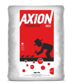 AXION RED