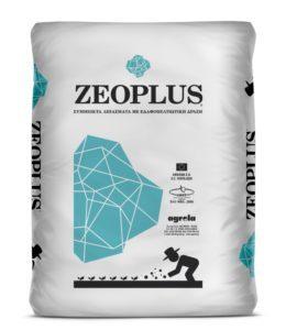 ZEOPLUS σύμμεικτα με  ζεόλιθο