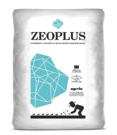 Zeoplus Σύμμεικτα Λιπάσματα με Ζεόλιθo