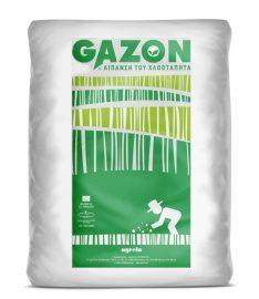 GAZON (rapid) Λίπανση του Χλοοτάπητα